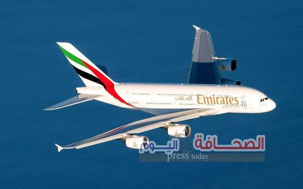 طيران الإمارات تشغل الإيرباص A380  للريفيرا وتوفر لعملائها الانتقال بطائرات الهليوكبتر إلى موناكو