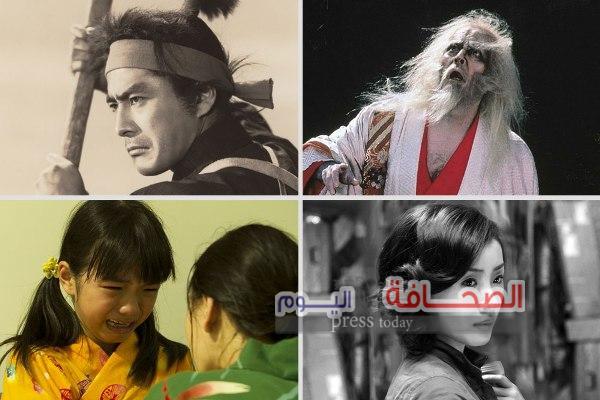 خمسة أفلام يابانية تعرض مهرجان فجر السينمائي العالمي