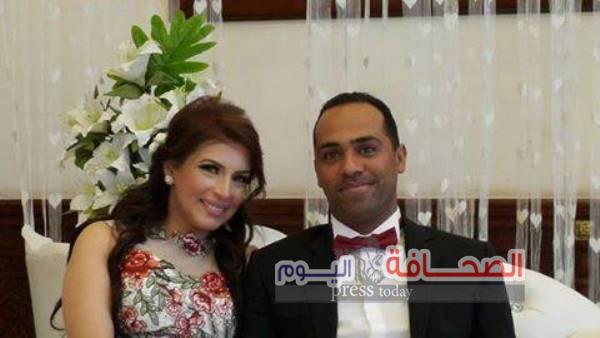 بالصور: زفاف ريهام و الدكتور شادى بحضور الأهل والأصدقاء