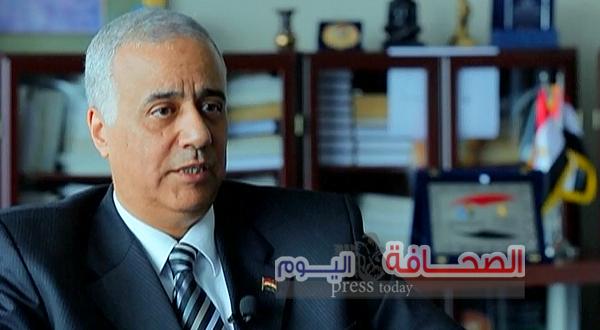 تعرف على :الأسماء النهائية لعمداء الكليات بجامعة الأسكندرية