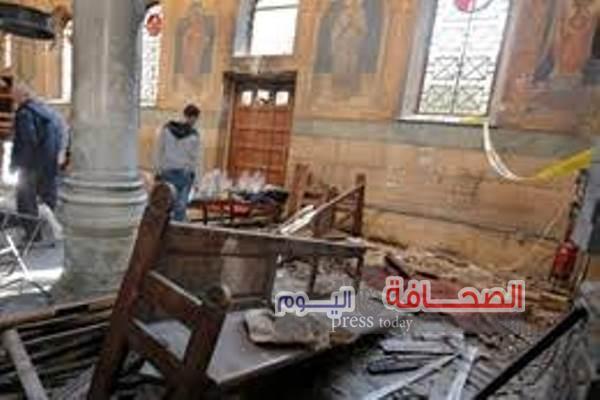 سلطنة عُمان :تدين الهجومين الإرهابيين على كنيسة مار جرجس بطنطا و مار مرقس بالإسكندرية