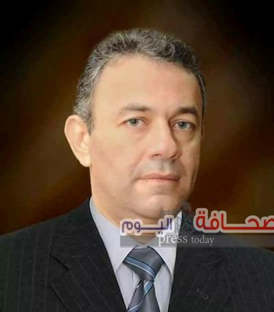 رسميآ تكليف هشام لطفى بتسيير الأعمال بمؤسسة الأهرام