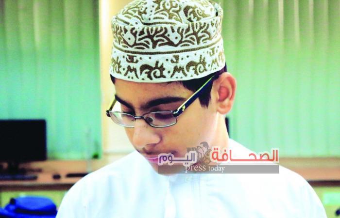 محمد الهـنـائي أصغر صانع أفلام في السلطنة