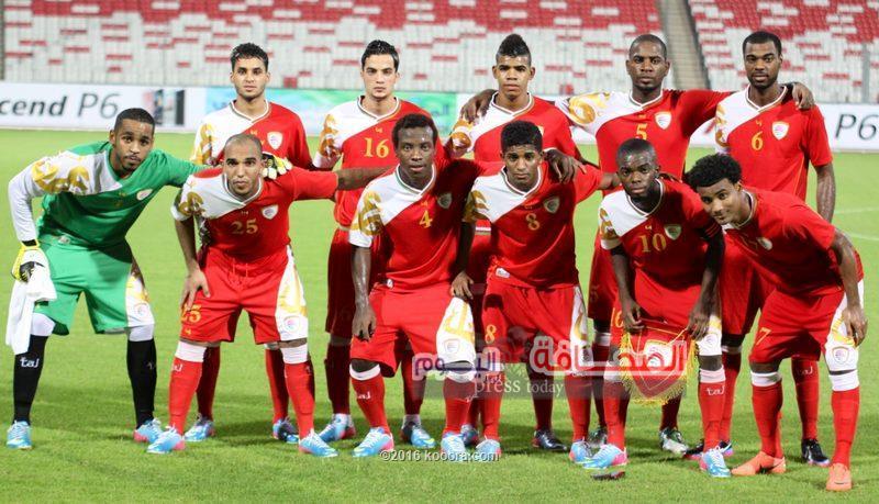 المنتخب التركي تلقي خسارتين ثقيلتين من منتخبي سلطنة عمان والجزائر
