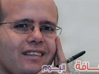 جمال الكشكى رئيسآ لتحرير الأهرام العربى