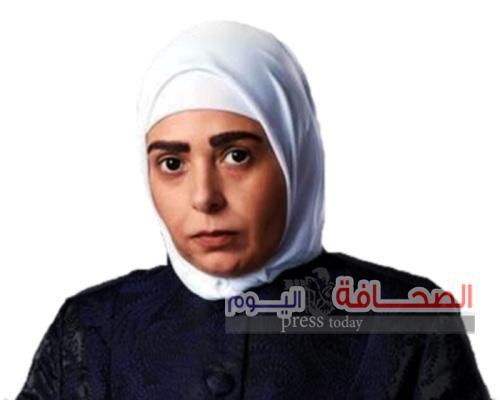 صابرين تخطف الأنظار بـ(زينب الغزالي) في رمضان