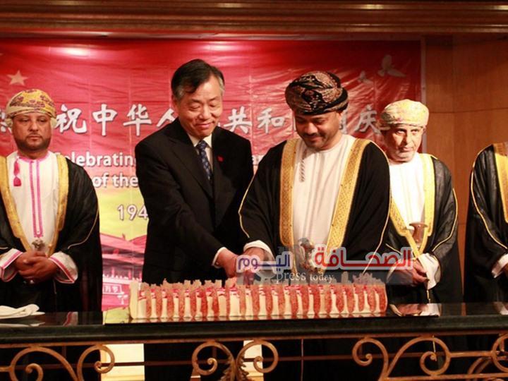 سلطنة عُمان والصين … مستقبل واعد للتعاون الاقتصادي المشترك