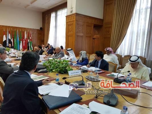 بمشاركة سلطنة عُمان: مناقشة دور الإعلام العربى فى التصدى لظاهرة الإرهاب