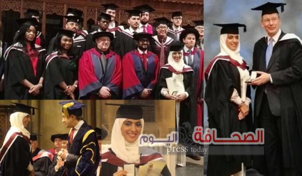 """""""عمانية""""تحصد جائزة التميز فى المختبرات من جامعة مكوراى الأسترالية"""