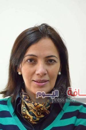 """ألف مبروك زينب عبد الرزاق رئيسآ لتحرير مجلة """"ديوان"""""""