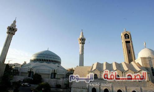 مسجد بن روح .. تحفة معمارية إسلامية ومدرسة لعلوم الفقه والعقيدة