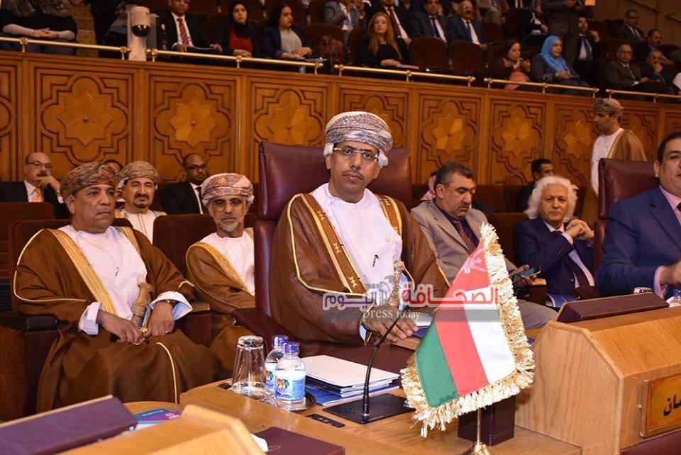 د. عبد المنعم الحسنى يرأس وفد السلطنة فى إجتماعات مجلس وزراء الإعلام