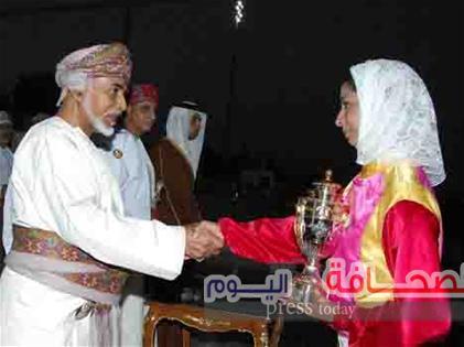 منظمة المرأة العربية تهنئ سلطنة عمان بالذكرى الـ47 ليوم النهضة