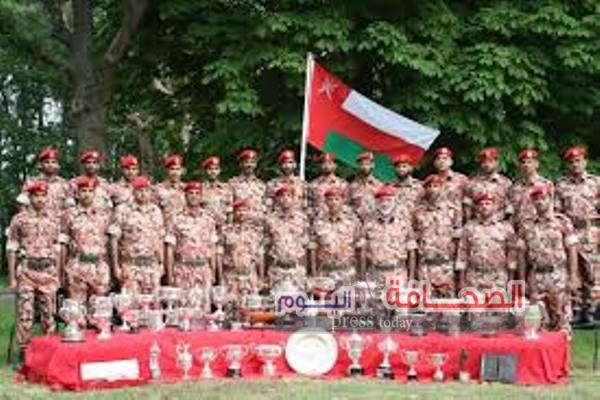 سلطنة عُمان تفوز بالمراكز الأولى في مسابقات البطولة الدولية للرماية بالمملكة المتحدة
