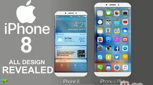 تعرف على: سعر النسخة الجديدة من هاتف iPhone 8