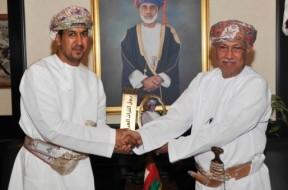 جائزة رجل التراث العربي