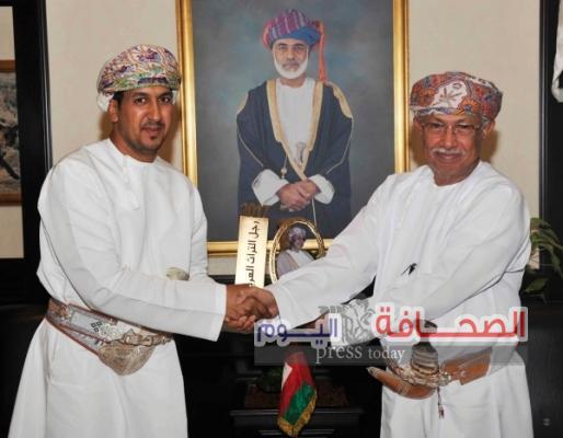 عبد العزيز الرواس رجل التراث العربي لعام 2017