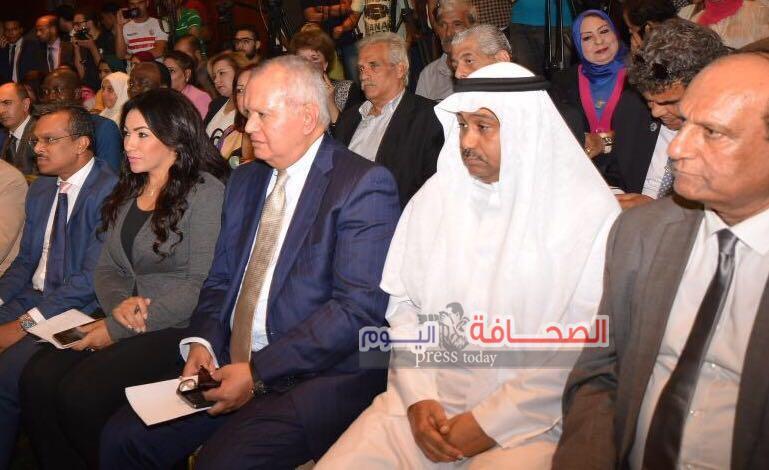 إتحاد الإعلاميات العرب عضو مؤسس لوفد الدبلوماسية الشعبية العربية