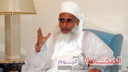 الشيخ الخليلى :الوافد إلى الله عليه التخلص من الأوزار والتبعات وأن يصفي سريرته