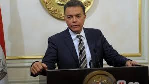 عرفات :قبول إستقالة رئيس هيئة السكة الحديد