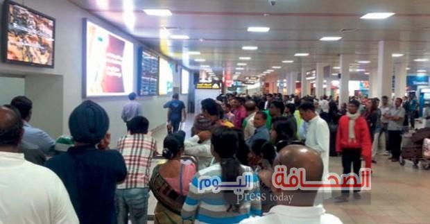 مجلس المطارات الدولي : ارتفاع معدلات السائحين و المسافرين في سلطنة عمان