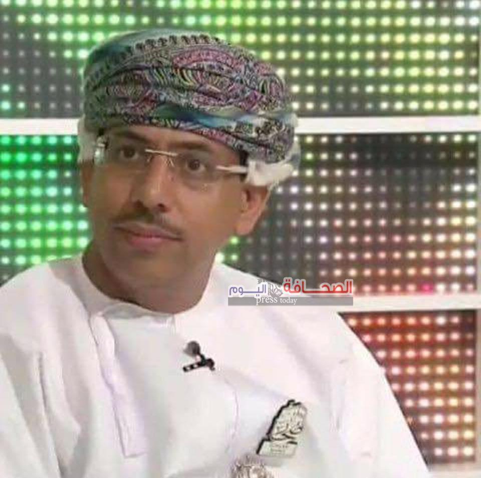 خالص التعازى فى وفاة والد د. عبد المنعم بن منصور وزير الأعلام العمانى