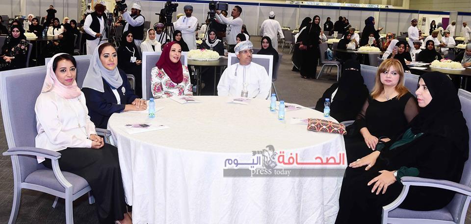 سلطنة عمان تستضيف أعمال المنتدى الدولي المرأة والتحولات النفسية في الإعلام