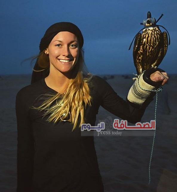 """إبنة بطوطة """"كاساندا""""تختار سلطنة عُمان ضمن قائمة أفضل الوجهات السياحية"""