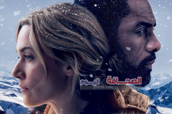 كيت وينسلت: بطلة فيلم إفتتاح مهرجان القاهرة السينمائي الدولي