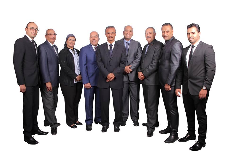تحت شعار الغابة أولاً …(الحضرى والزند) يخوضان الإنتخابات ضمن قائمة (إسماعيل )