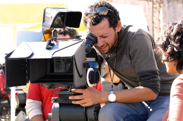 للسنة الثالثة على التوالي : Arri تختار 4 أعمال لمدير التصوير أحمد المرسي