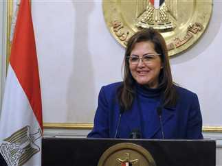 وزيرة التخطيط تجتمع بوفد من البنك الدولي لبحث سبل التعاون في عدد من الملفات الاقتصادية