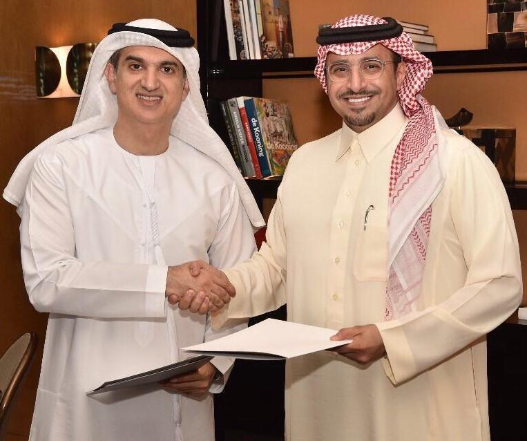 جبل عمر ومراس الإماراتية تبرمان مذكرة تفاهم لتطوير مشاريع عقارية بمكة