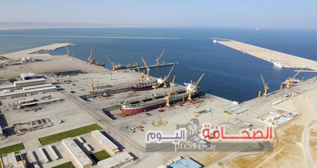 سلطنة عمان  الأولي خليجيا  في تيسير  تنفيذ المشروعات  الاقتصادية