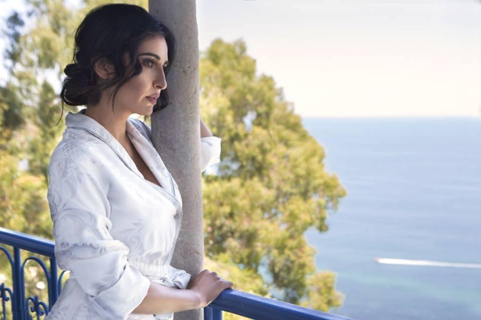 فاطمة ناصر تشارك بفيلمى (مصطفى زاد وأمواج متلاطمة ) بقرطاج السينمائي