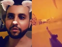 القضاء السعودى يصدر حكمه بحبس سفاح القطط