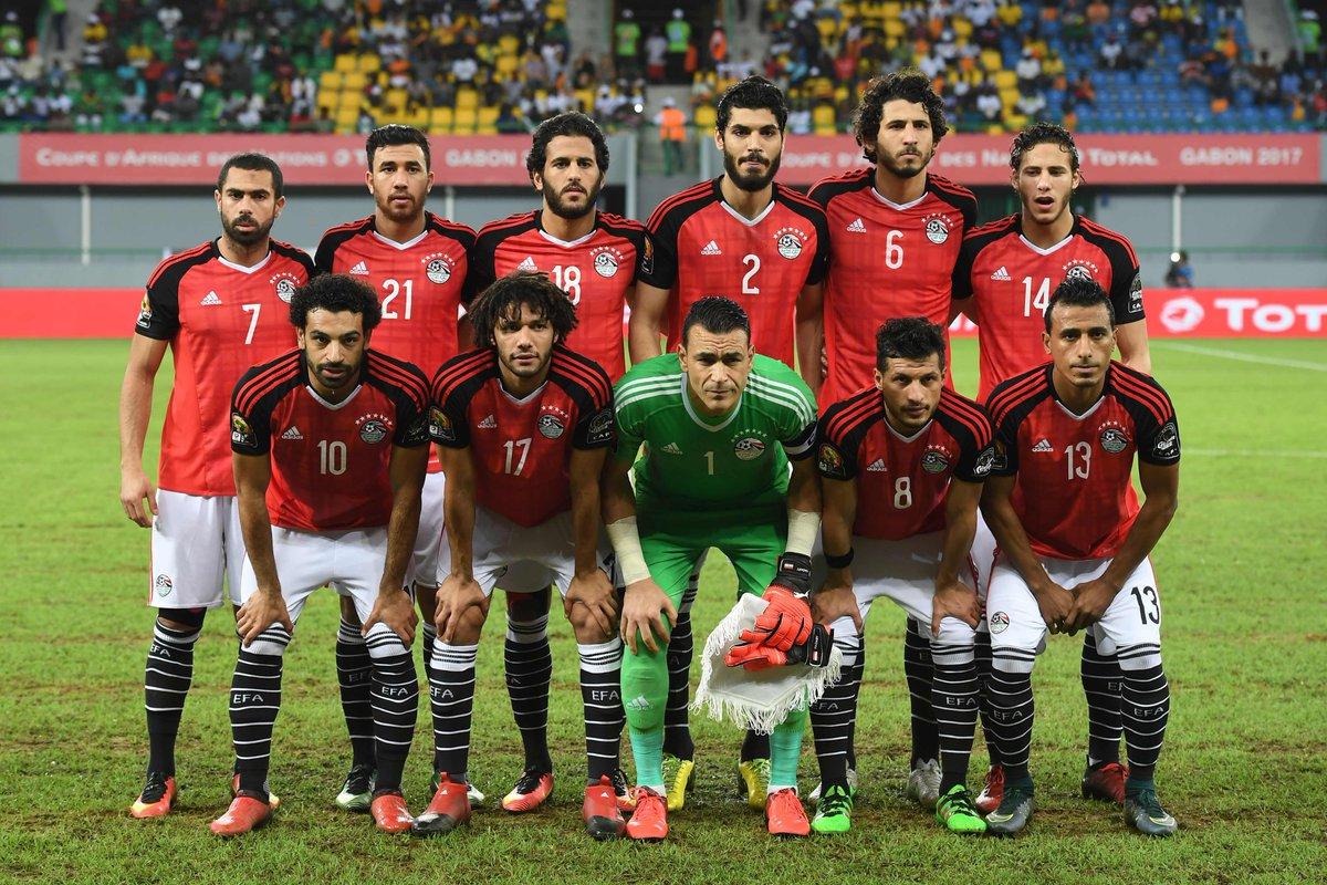 زيادة مكافأة المنتخب المصرى فى كأس العالم 960 ألف دولار