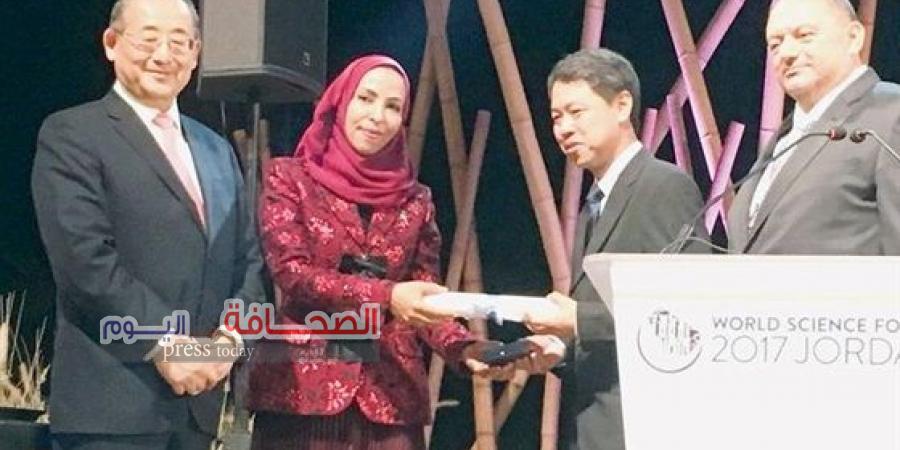 إحتفالية عالمية لتسليم جائزة السلطان قابوس الدولية لحماية البيئة