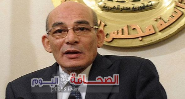 """""""البنا"""" من ابو سمبل: خطة حكومية لتطوير المجازر على مستوى الجمهورية"""