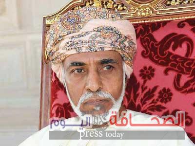 سلطنه عمان تدين التفجير والهجوم الارهابى فى سيناء.