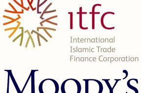 المؤسسة الدولية الاسلامية تحصل على تصنيف موديز