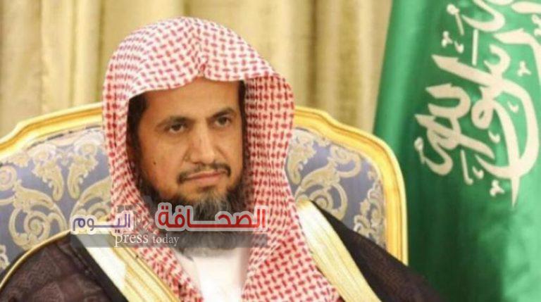 النائب العام السعودي: إيقاف 208 شخص متهم في قضايا الفساد العام