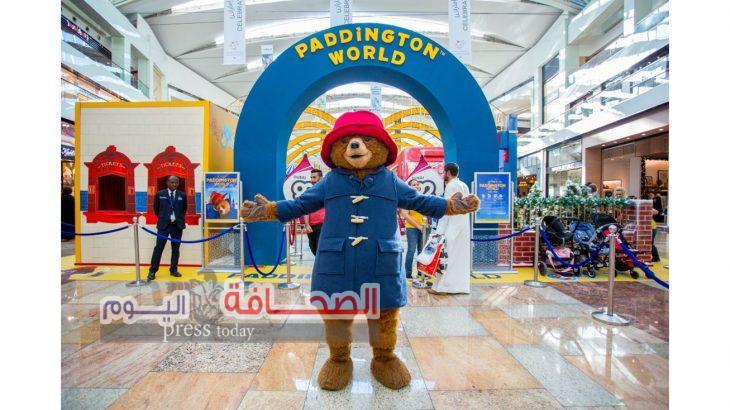 """دبي فستيفال سيتي تستضيف """"عالم بادنغتون"""""""
