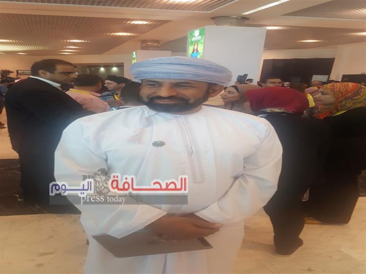 رئيس وفد سلطنة عمان: محاربة الإرهاب … والتعليم أهم محاور منتدى الشباب