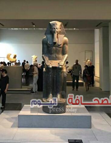 تعرف على: مصمم متحف اللوفر بأبو ظبى وأهم المقتنيات
