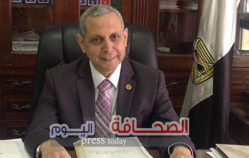 مكافحة التهرب الجمركى بالقاهرة تسترد مليون جنيه للخزانة العامة