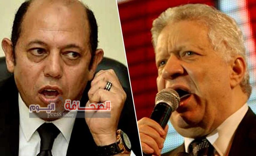 لهذا السبب:حسن شحاته يرفض المشاركة فى إنتخابات نادى الزمالك