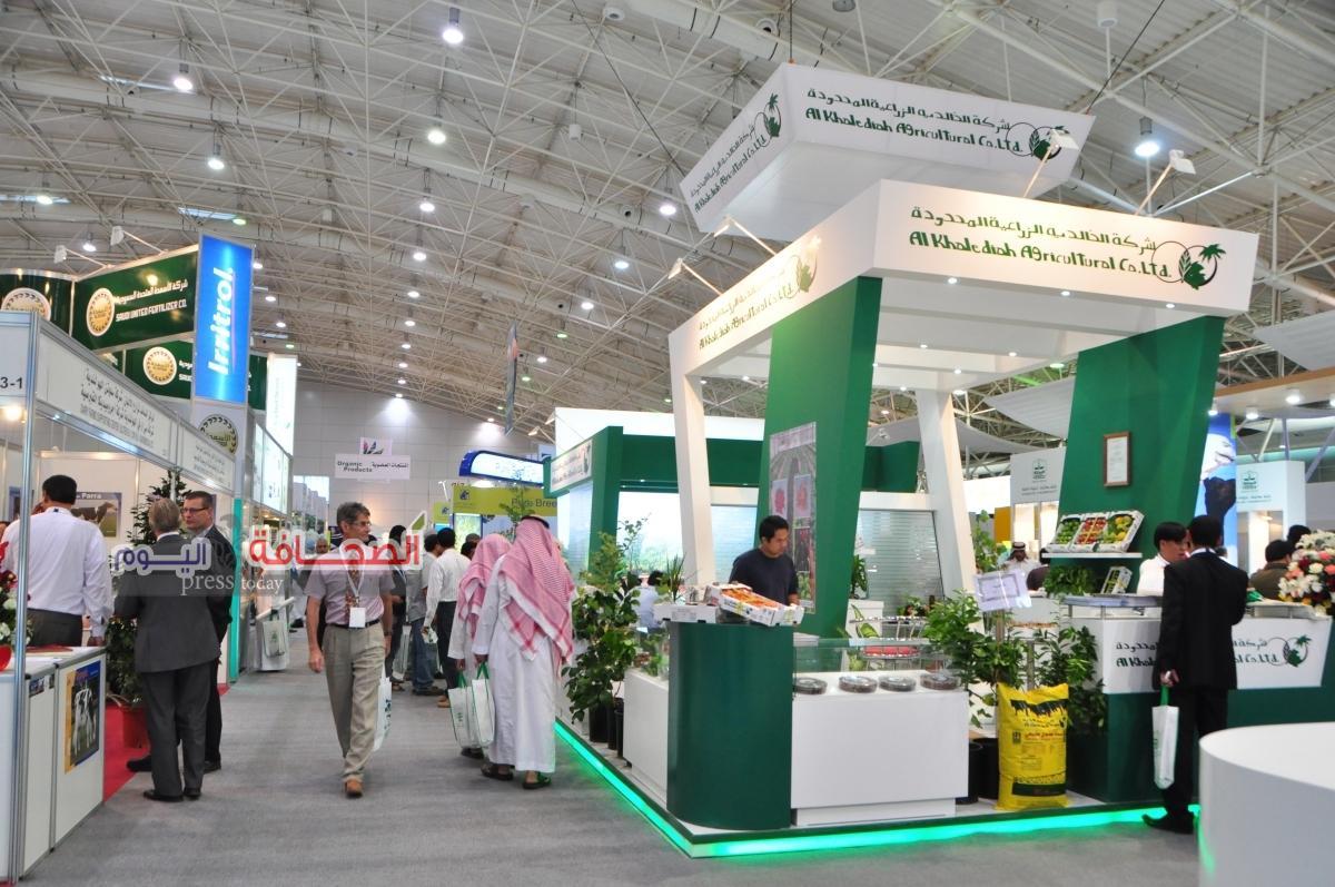 مشاركة العلامات التجارية والشركات المصرية بالمعرض العالمي للفرانشايز بالسعودية فبراير المقبل