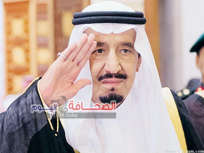 (هاشتاغ )الملك يحارب الفساد الأعلى على تويتر