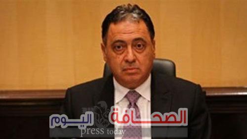 رفع حالة الطوارئ بمستشفى دار الشفاء لإستقبال المصابين